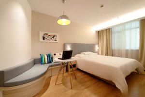 le personnel est indispensable pour entretenir vos chambres d'hotel